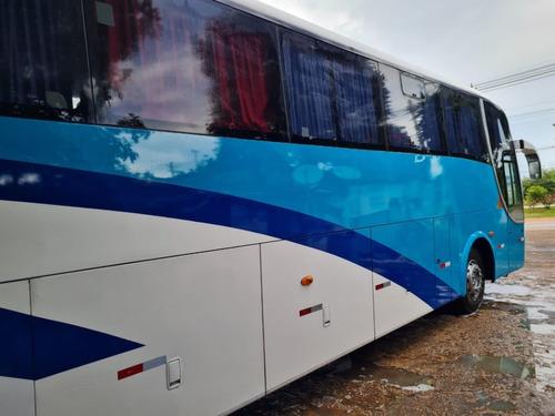 Ônibus Marcopollo Viaggio