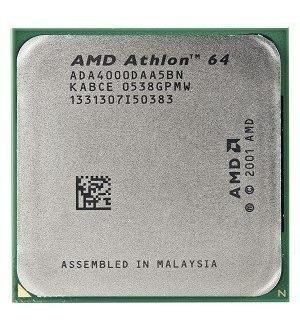 Procesadores De Cpuada4000daa5bn Procesador Amd Athlon 64..
