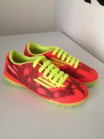 Zapatos adidas Futbol Sala Para Niños