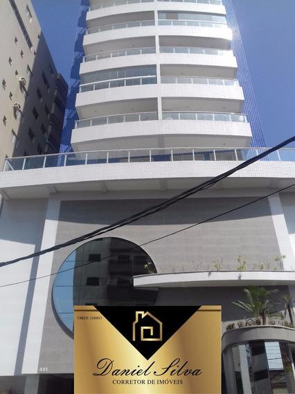 Apartamento Alto Padrao Em Vila Tupi Apenas 300 Mil A Vista