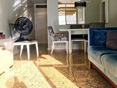 Apartamento À Venda, 80 M² Por R$ 490.000,00 - Icaraí - Niterói/rj - Ap36657