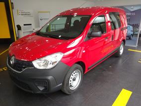 Autos Camionetas Renault Kangoo 0km Fiorino Partner Berlingo