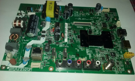 Placa Principal Semp Toshiba Dl3244(a)w
