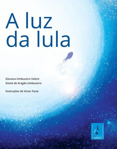Livro A Luz Da Lula