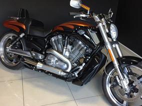 Harley Davidson V-rod Muscle 2014