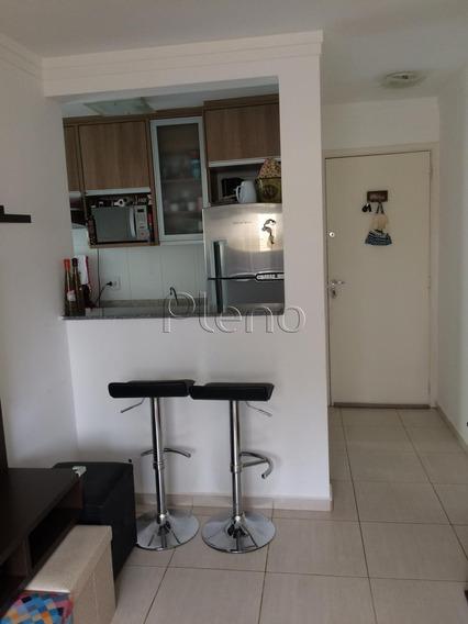Apartamento À Venda Em Jardim Nova Europa - Ap019455