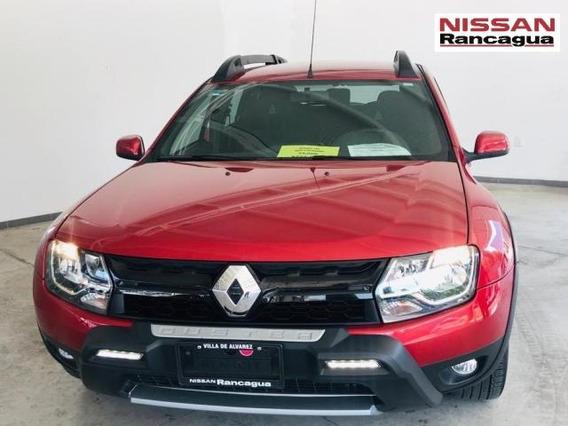 Renault Duster 5p Dakar L4/2.0 Aut 2018