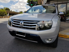Renault Duster 1.6 4x2 Tech Road 110cv 2014 As Automobili