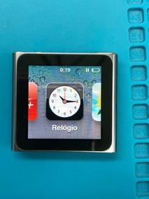 iPod Nano 16gb Usado