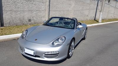 Porsche Boxster 2.9 I6 24v Gasolina 2p Manual 2010