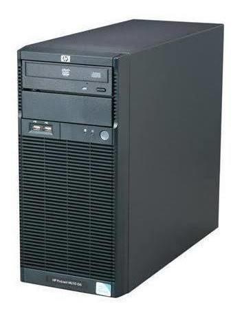 Pc Gamer Hp Proliant M110 G6 Xeon 16gb