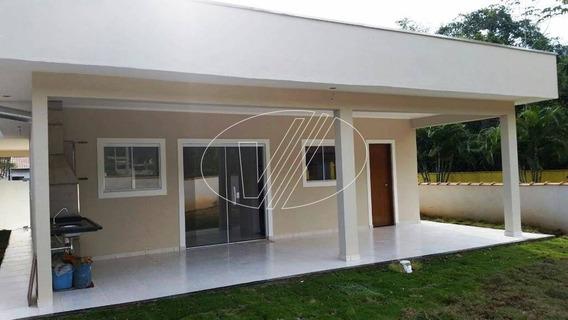 Casa À Venda Em Tabatinga - Ca008357