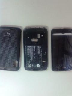 Celulares Varios Motorola Para Repuestos