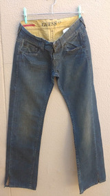 Jeans Guess Feminino , Tamanho 38 ,nova, Comprada Na Italia