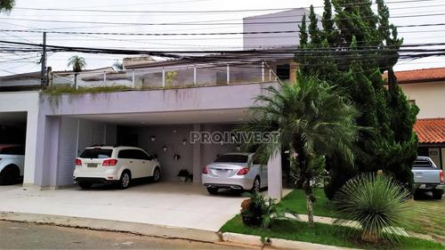 Casa Em Condomínio Na Granja Viana!!! São Paulo Ii. - Ca18426