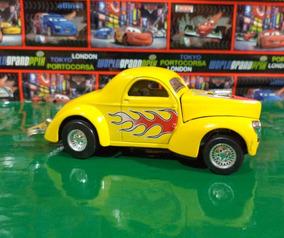 Carro Hot Rods De Colección