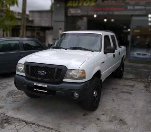 Ford Ranger 2007 2.3 Cd Xl Plus 4x2