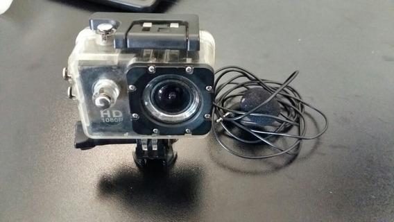 Camera Sj 4000 Hd Preta