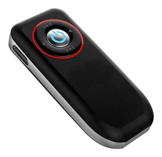 Receptor Bluetooth V.41 Hifi Con Clip Y Manos Libres K12