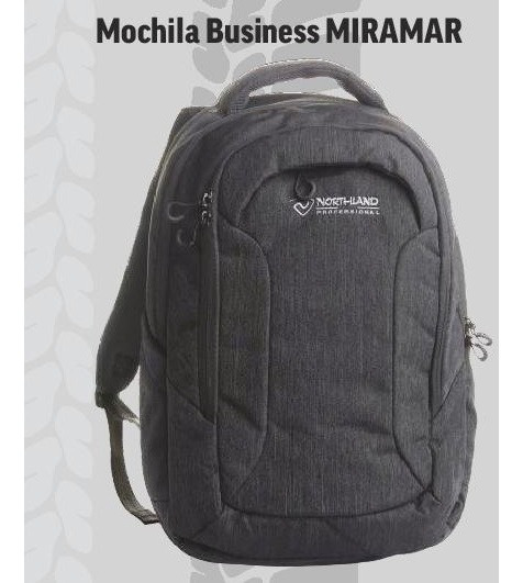 Mochila Business Miramar Northland