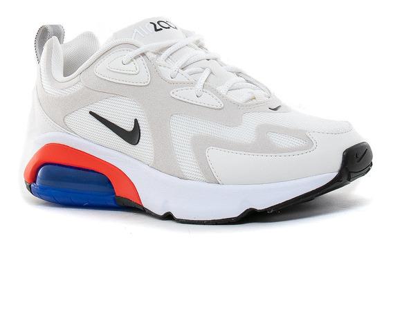 Zapatillas W Air Max 200 Nike Blast Tienda Oficial