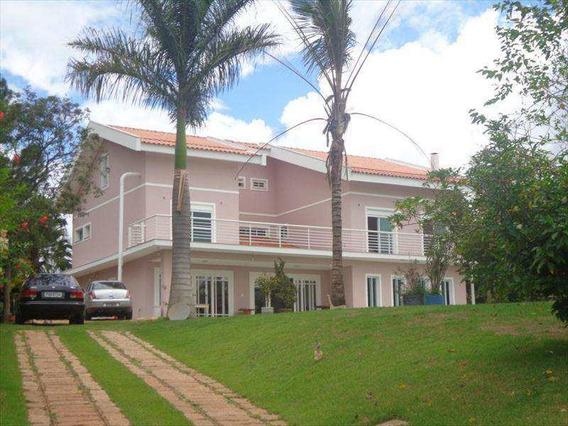 Sobrado De Condomínio Com 5 Dorms, City Castello, Itu - R$ 1.7 Mi, Cod: So0226 - Aso0226