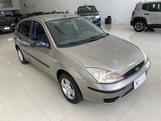 Ford Focus Gl 1.6 8v, Dps2605