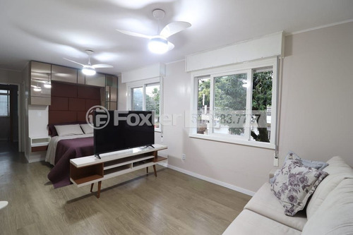 Imagem 1 de 16 de Apartamento, 1 Dormitórios, 35 M², Nonoai - 205418