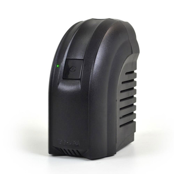 Estabilizador Ts Shara Powerest 500va Mono 115v 9014