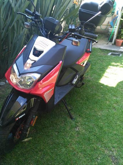 Motoneta 2019 Marca Carabela 150cc