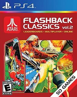 Atari Flashback Classics: Volumen 2