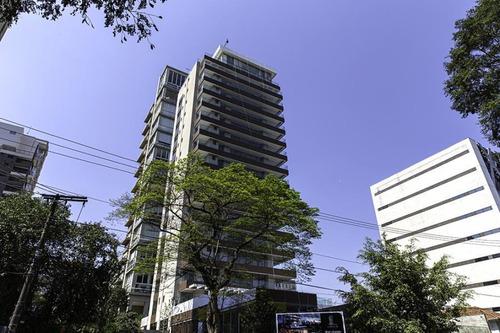 Apartamento Para Venda Em São Paulo, Paraíso, 4 Dormitórios, 4 Suítes, 6 Banheiros, 5 Vagas - Cap2820_1-1283779