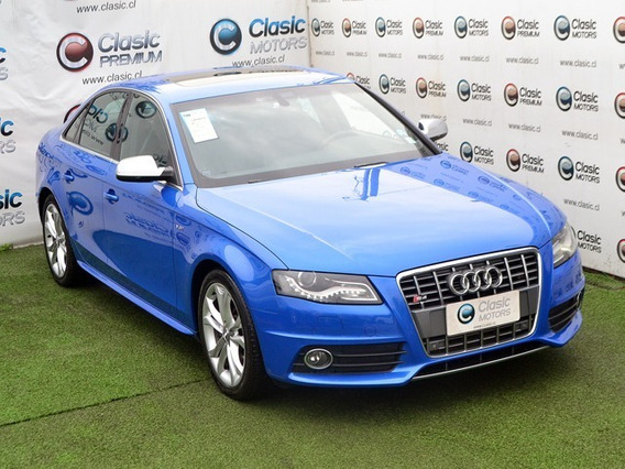 Audi S4 S4 3.0 Turbo Tfsi Stronic 2013