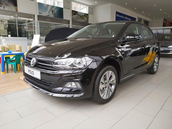 Nuevo Volkswagen Polo 2020 Aut