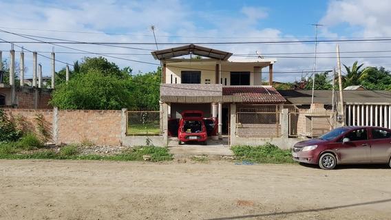 Hermosa Casa En Arriendo