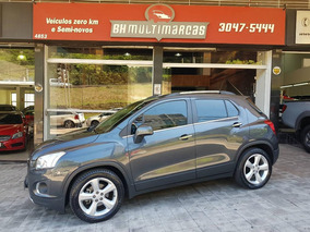 Chevrolet Tracker Ltz Automatica