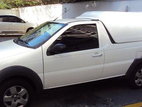 Fiat Strada Working 1.4 Raridade !!!! Muito Nova !!! Sem Ent