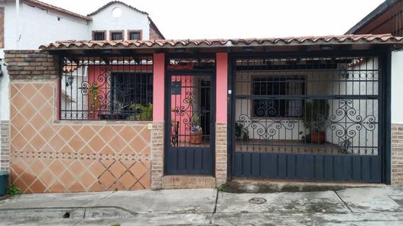 Casa En Urbanizacion Privada Palo Gordo