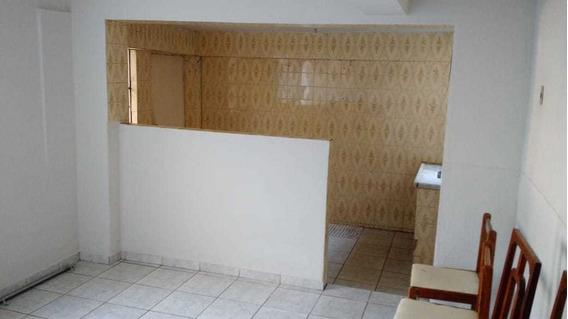 Barracão Com 1 Quartos Para Alugar No Nova Suíssa Em Belo Horizonte/mg - Vis3668