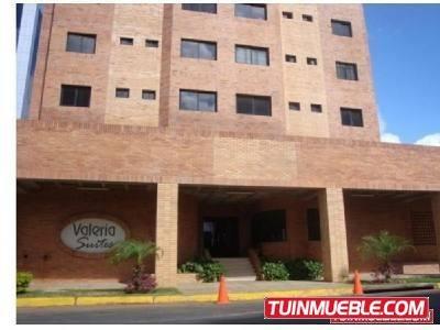 Apartamentos En Venta Valeria Suite, Puerto Ordaz.