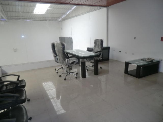 Local-galpon Comercial Impecable