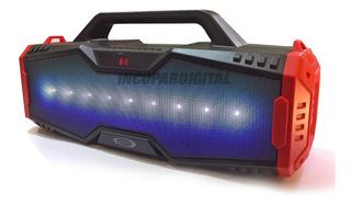 Parlante Multimedia Portati Bluetooth-usb-sd-fm-aux Bt317