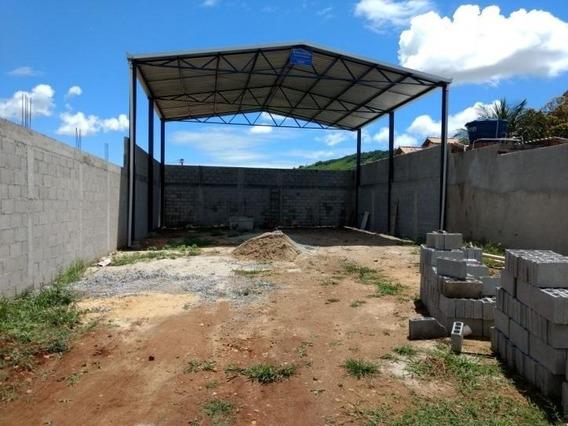 Galpão Em São João, São Pedro Da Aldeia/rj De 327m² Para Locação R$ 2.500,00/mes - Ga325591