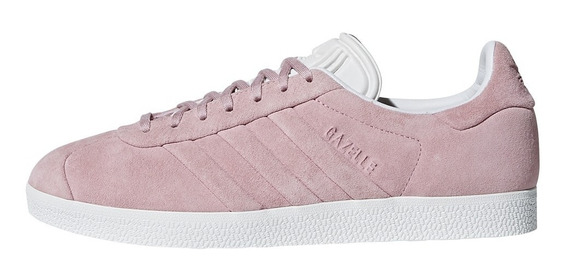 Zapatillas adidas Originals Gazelle Stitch And Turn Mujer
