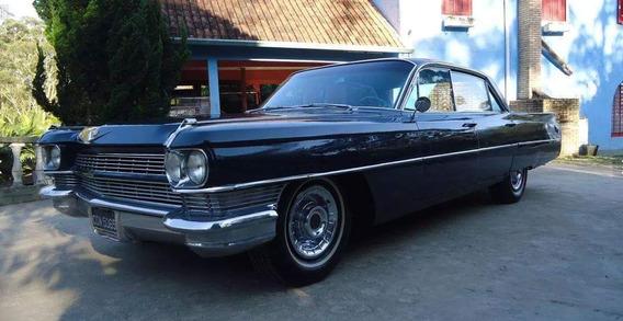 Cadillac Gran Deville