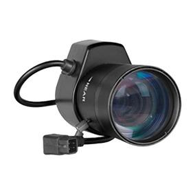 Lente Para Câmera 6 A 60mm Intelbras
