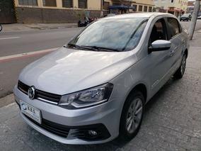 Volkswagen Voyage Comfortline 1.6 Total Flex, Ggk3860