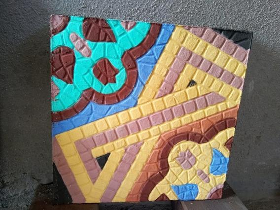 Mosaicos Marmol Porcelanato Vitropiso Arquitecto Concreto