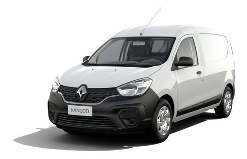 Renault Kangoo Nueva Kangoo Express Confort 1.6 2021 0km