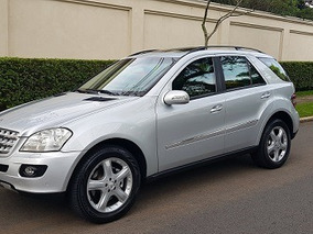 Mercedes-benz Classe Ml 5.0 5p 2006